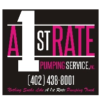 A 1st Rate Pumping Service Inc