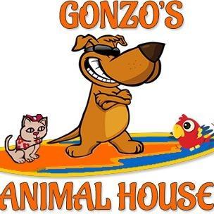 Gonzo's Animal House