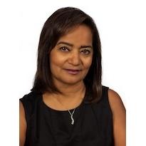 Meena Rijhwani, MD