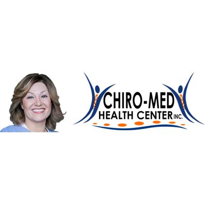 Chiro-Med Health Center Inc: Dr. Jennifer Tinoosh