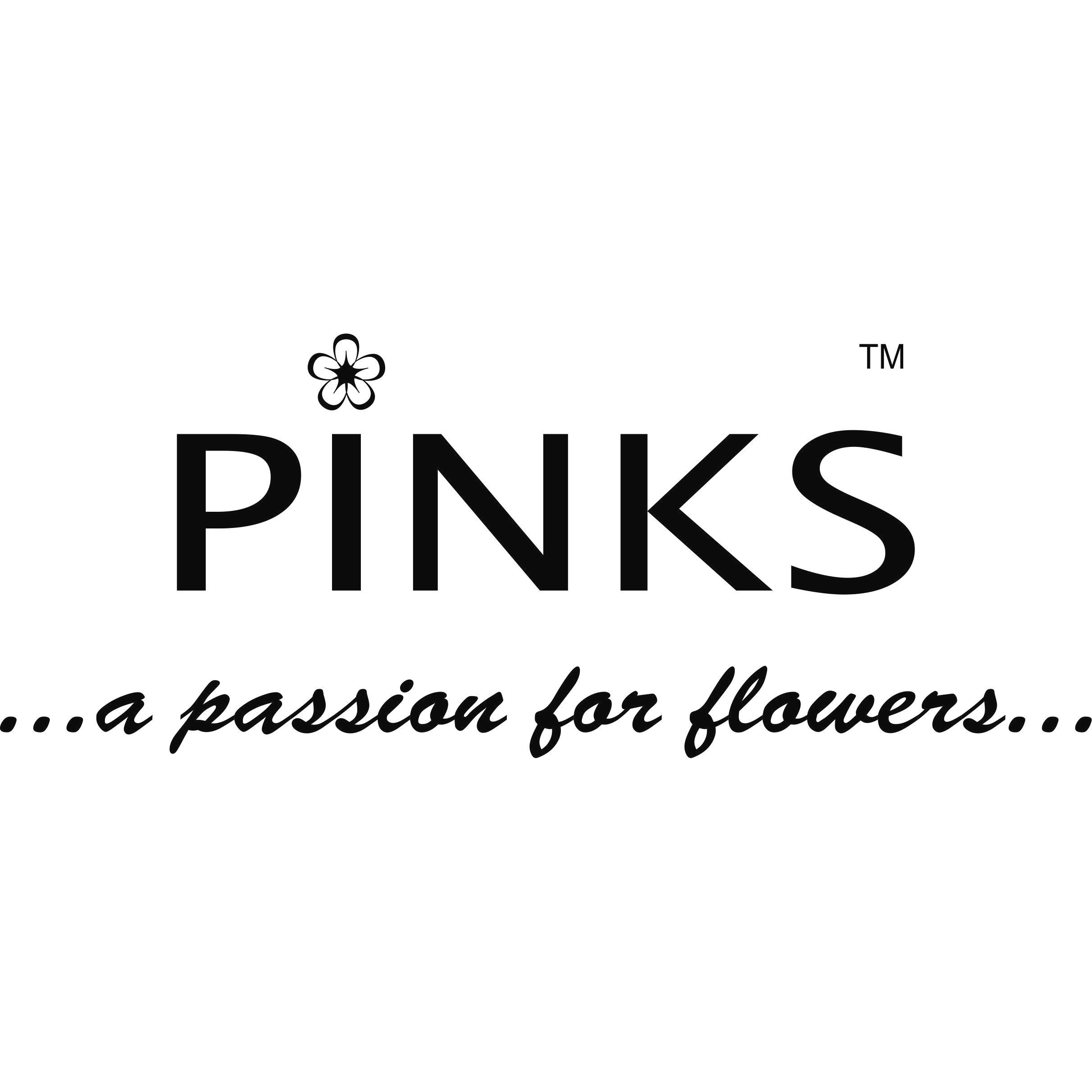 image of Pinks Florists