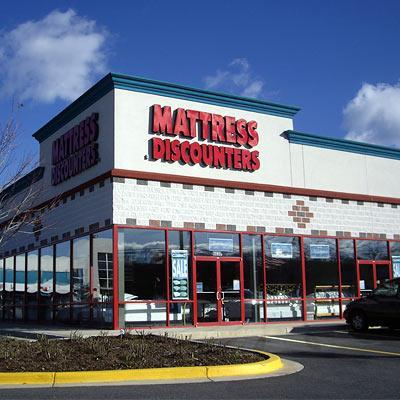 Mattress Firm Capitol Hill image 0
