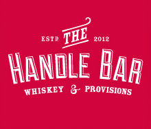 The Handle Bar - ad image