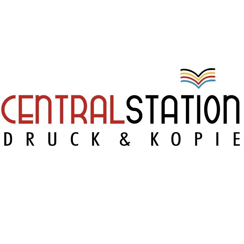Bild zu Centralstation Druck + Kopie GmbH in Berlin