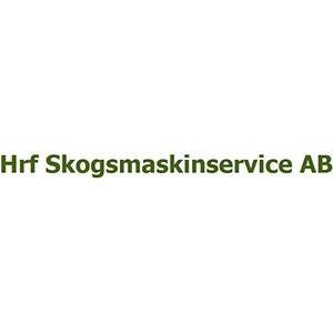 Hrf Skogsmaskinservice AB
