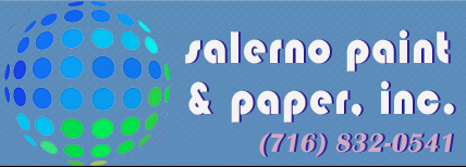 Salerno Paint and Paper Inc