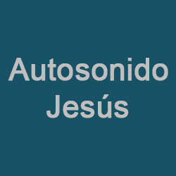 Autosonido Jesús