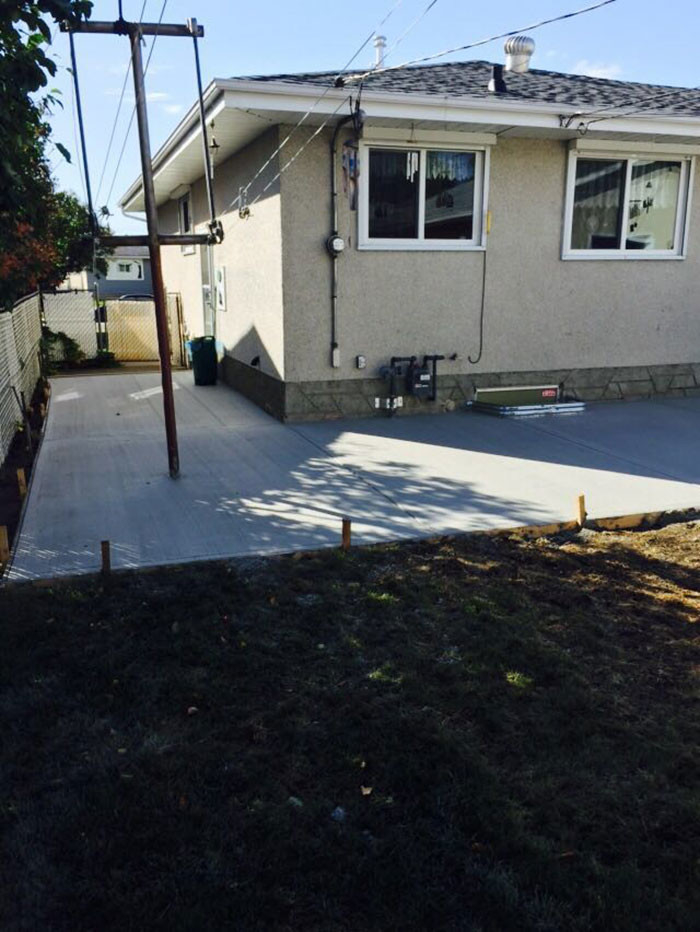 Images Sureway Concrete Services Ltd
