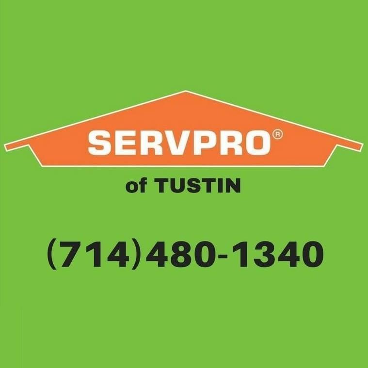 SERVPRO of Tustin