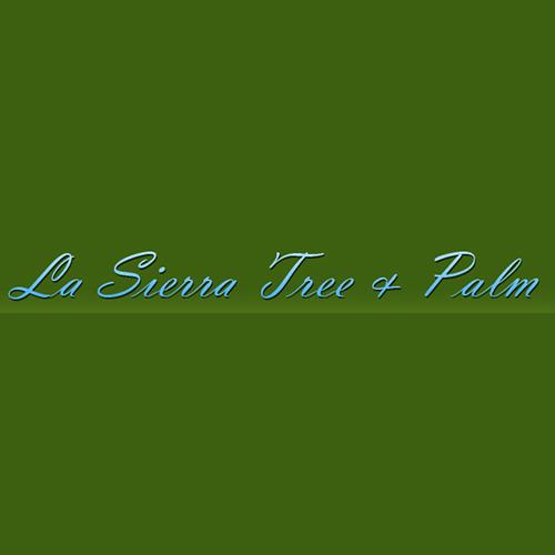 La Sierra Tree & Palm