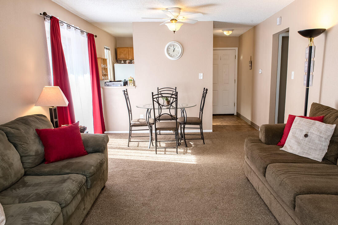 Mountain Song Vacation Apartments