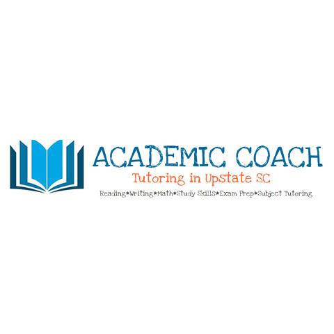 Tutoring Service in SC Greenville 29607 Academic Coach 225 Halton Rd D (864)520-0052