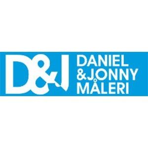 Daniel & Jonny Måleri, AB