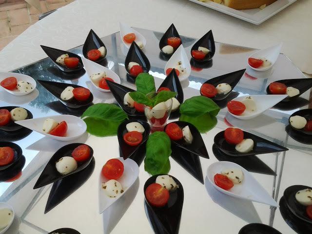 Ristorante Catering Villa Dirce