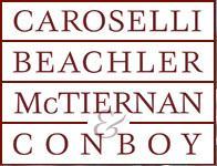 Caroselli Beachler McTiernan & Conboy, LLC