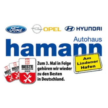 Bild zu Autohaus Hamann GmbH in Hannover