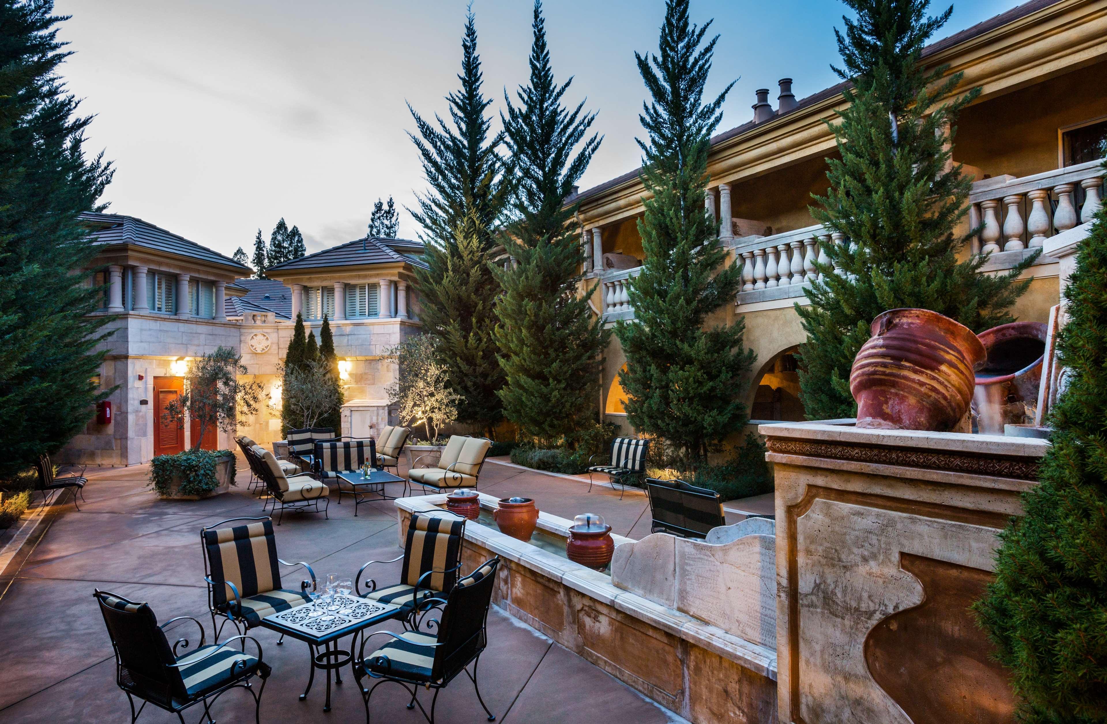 Best Western Hotel In Healdsburg California