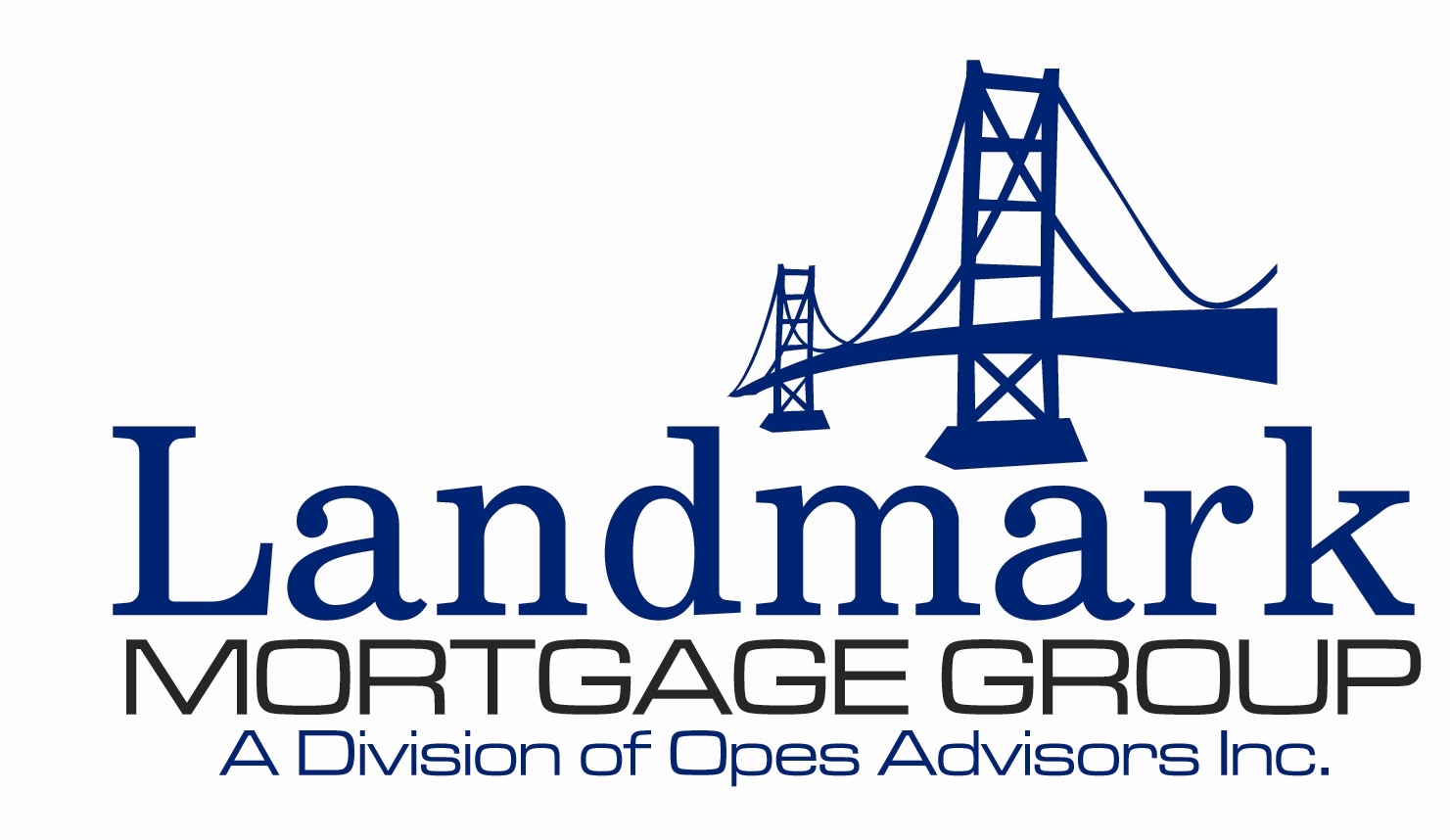 Landmark Mortgage Group
