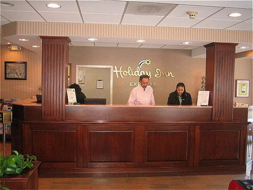 Holiday Inn Express Boston - Boston, MA -
