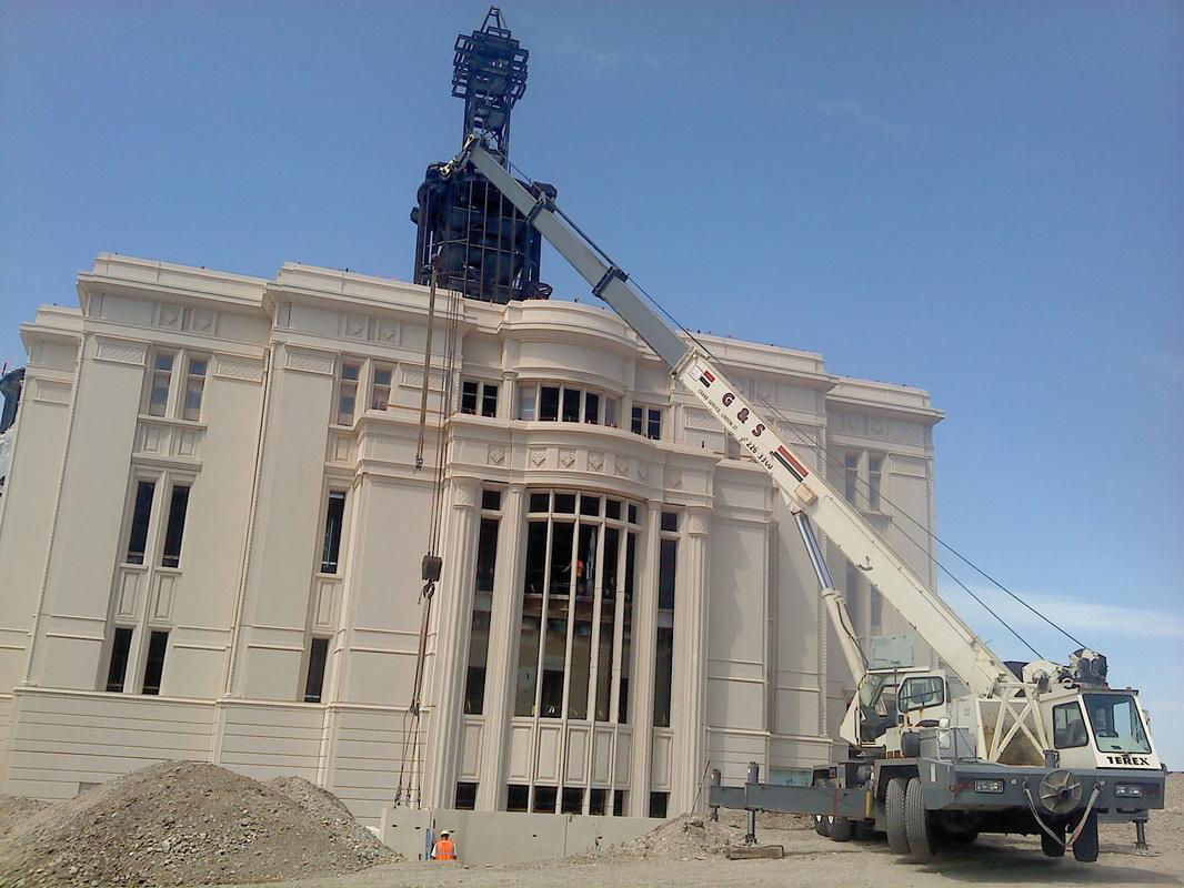 G Amp S Crane Service Lindon Utah Ut Localdatabase Com