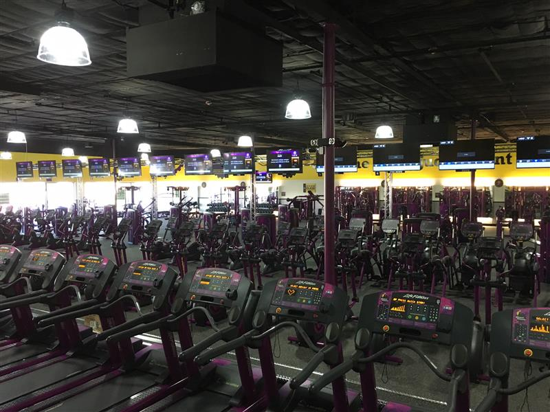 Planet Fitness, Chandler Arizona (AZ) - LocalDatabase.com