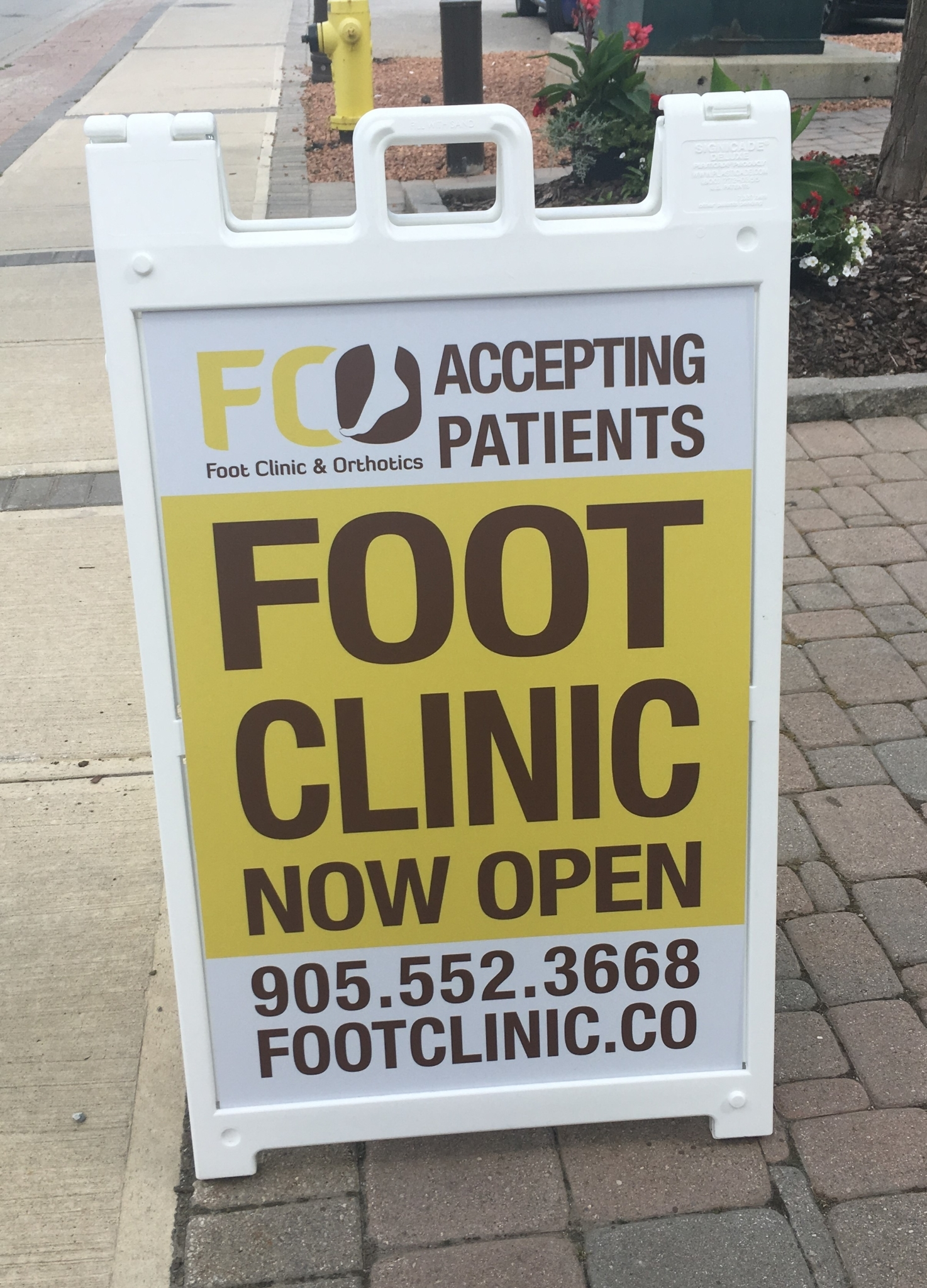 Kleinburg Foot Clinic & Orthotics