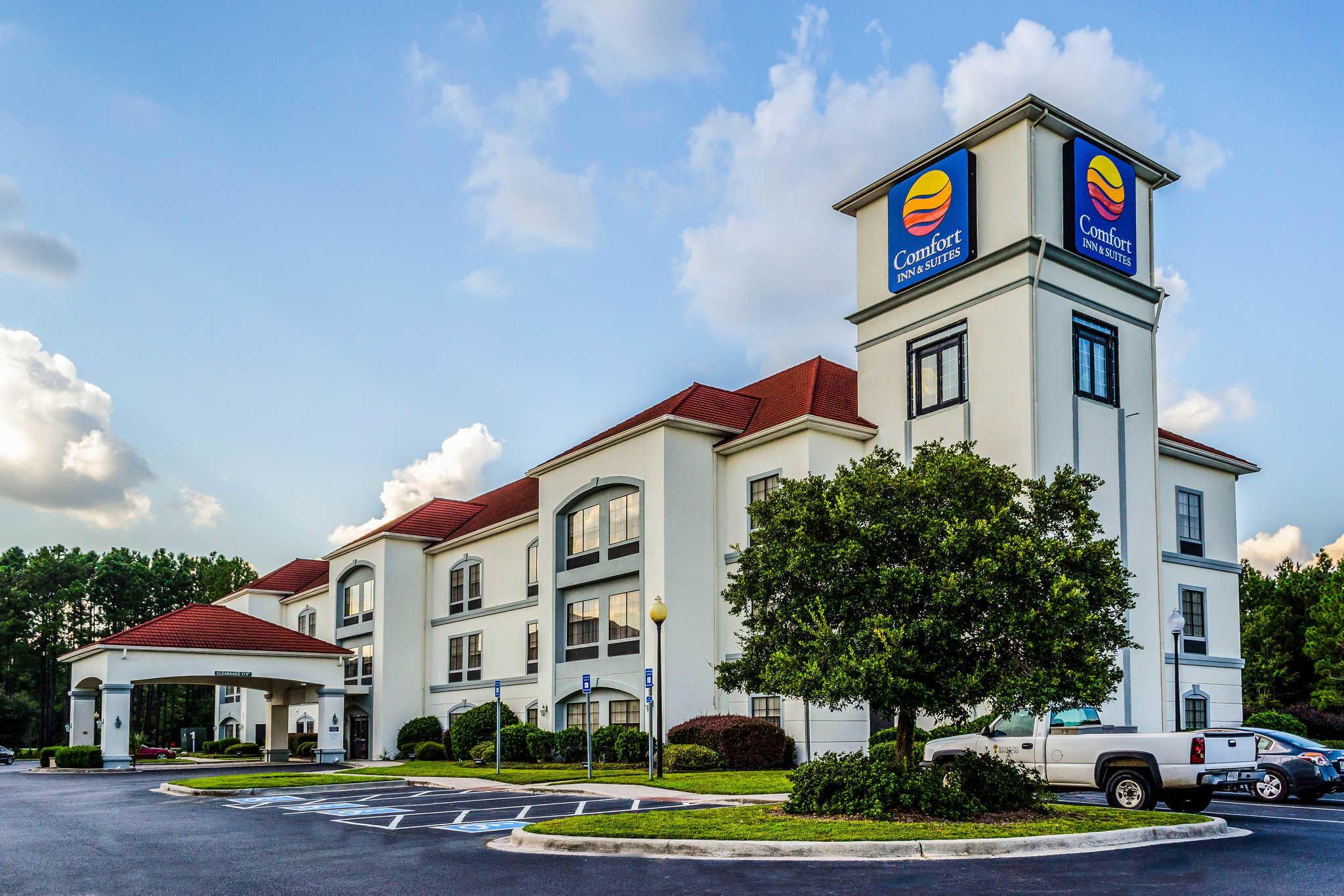 Hotels Near Savannah Ga