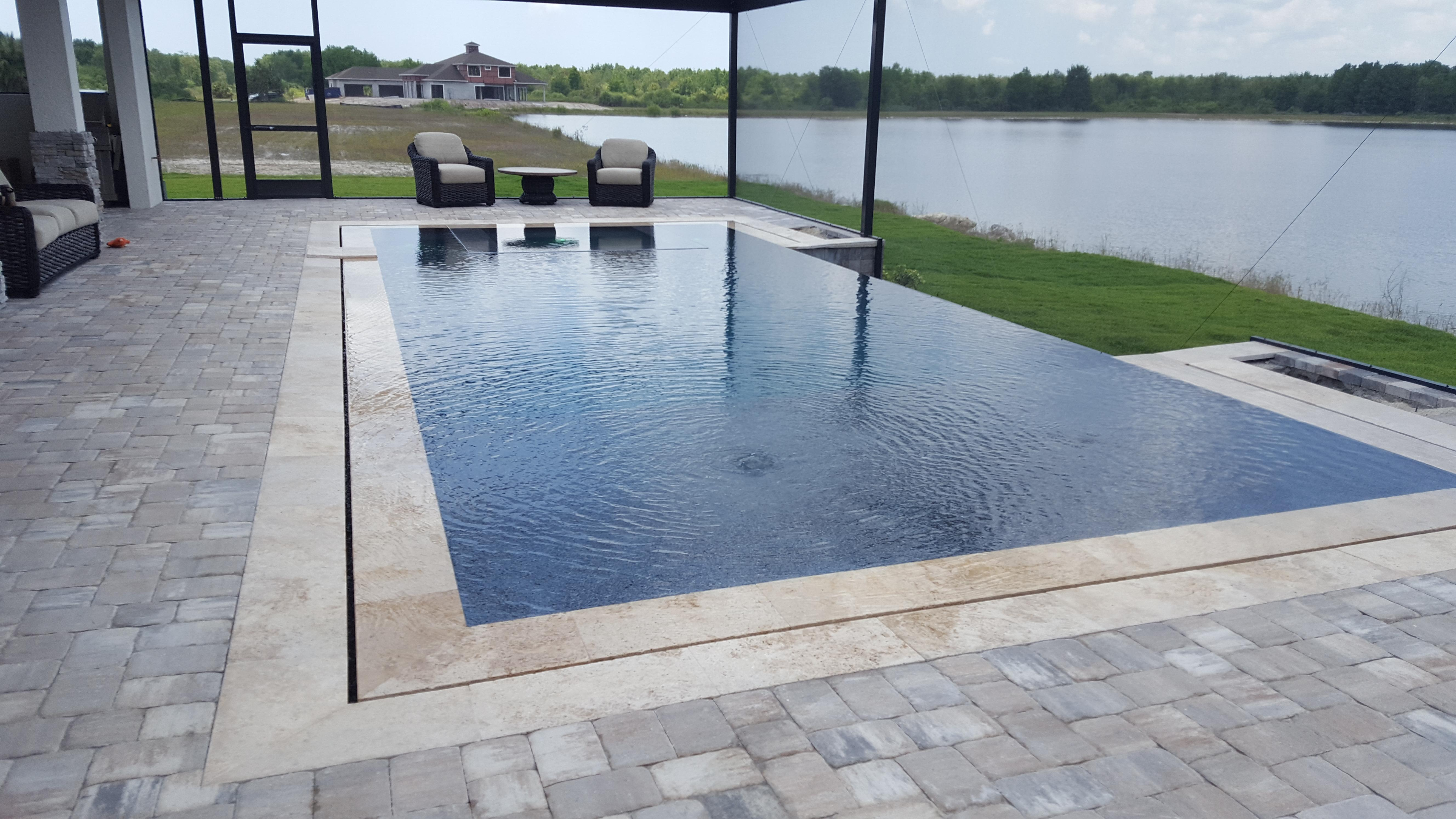 Artistic design pools spas in cape coral fl swimming for Pool dealers