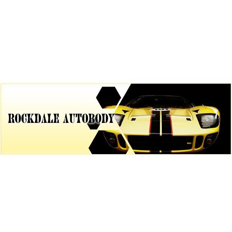 Rockdale Auto Body