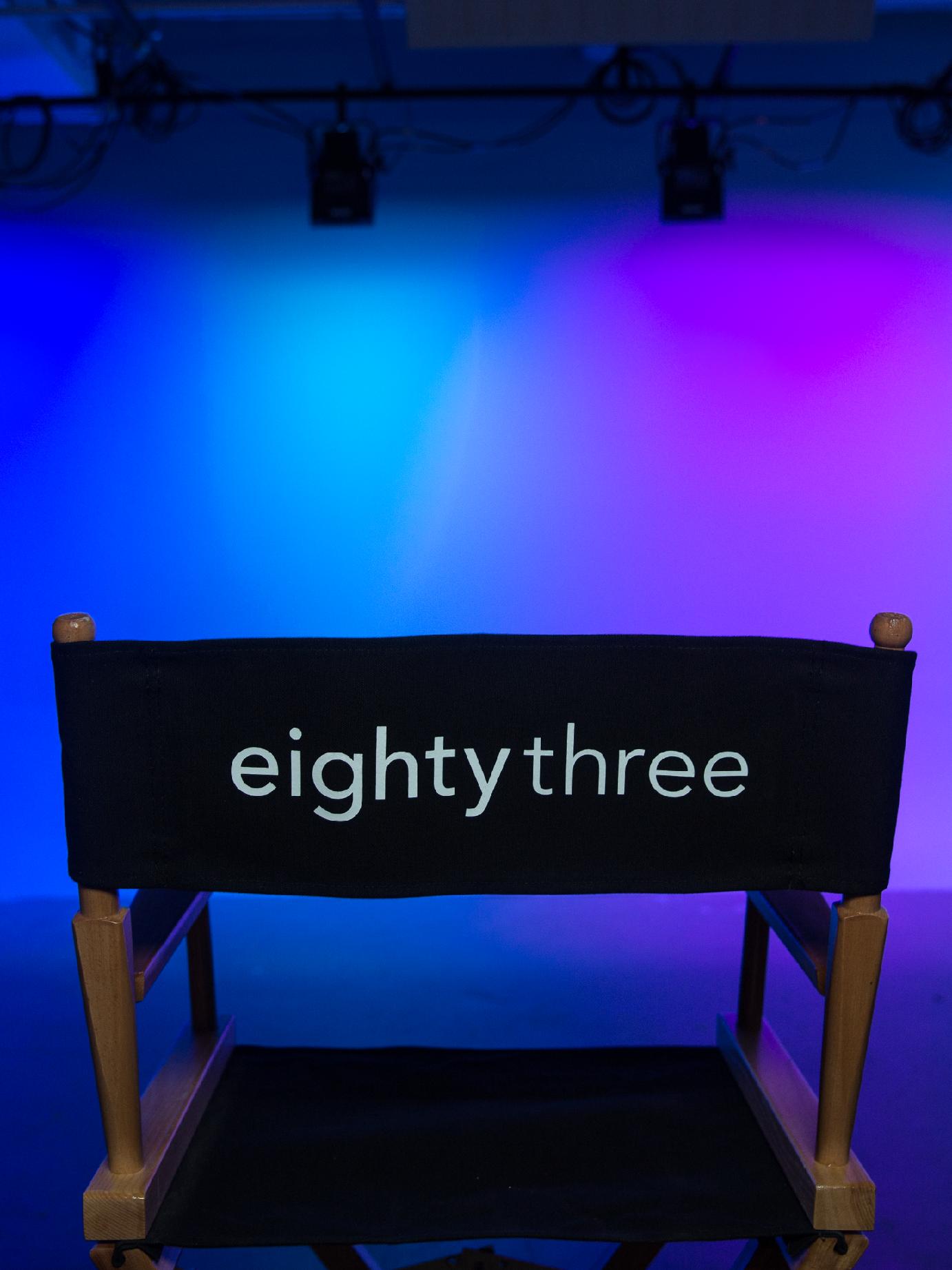 Eighty Three Creative, Inc.