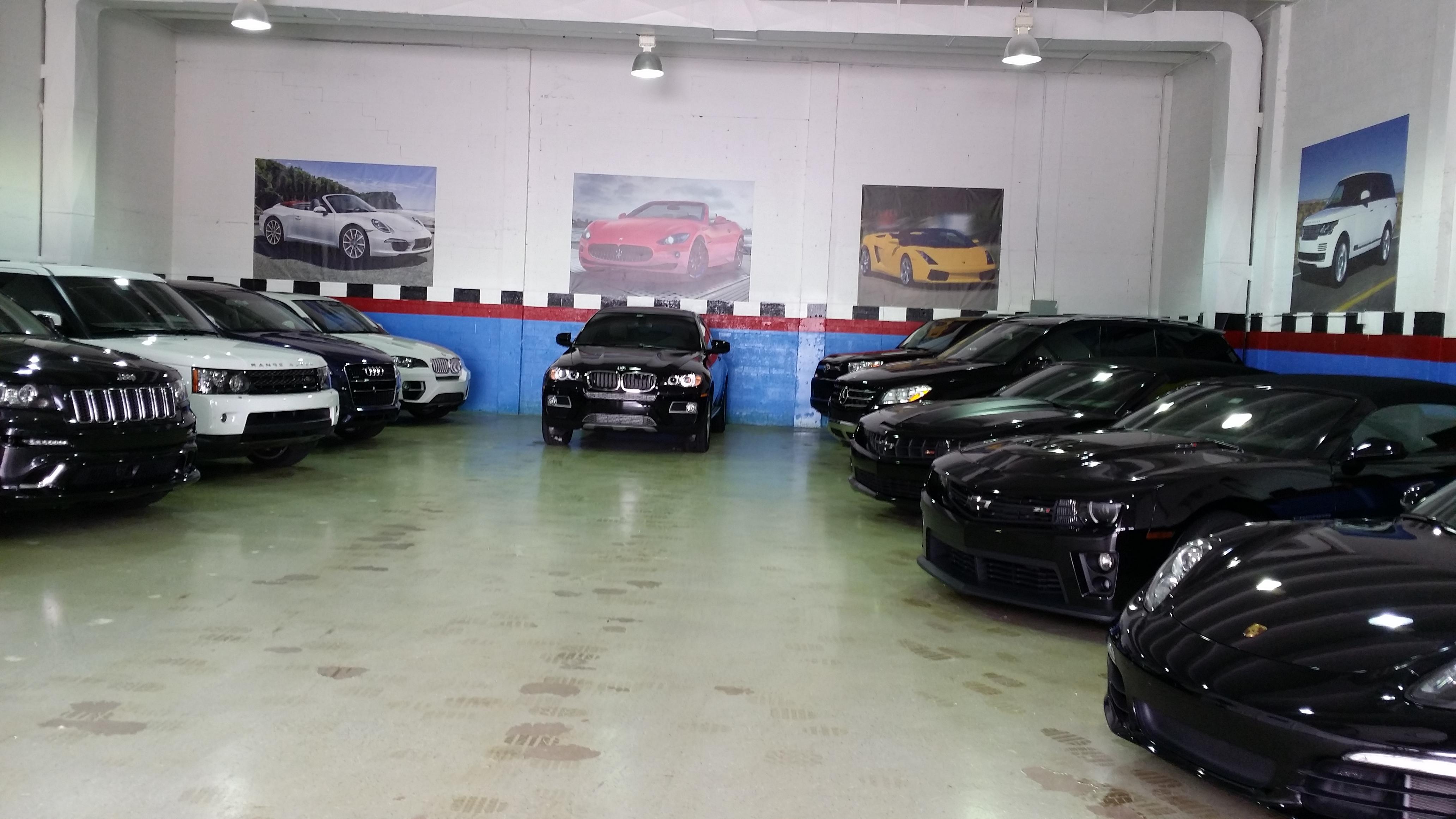 Miami Luxury Auto Rent image 2