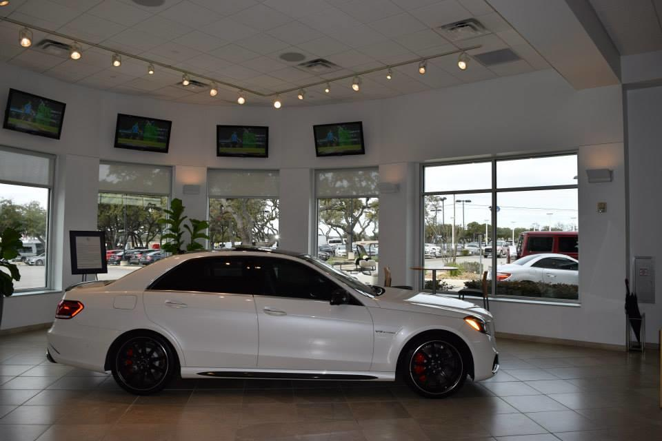 Mercedes benz of boerne in boerne tx 78006 for Boerne mercedes benz