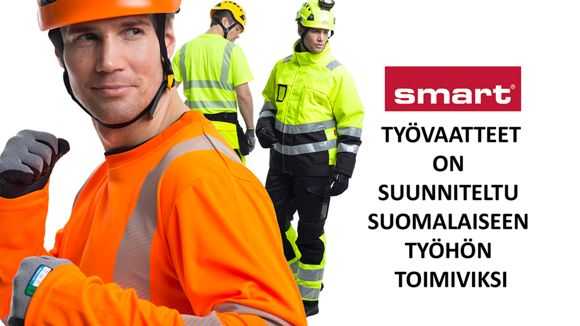 Smart Original Oy Tampere