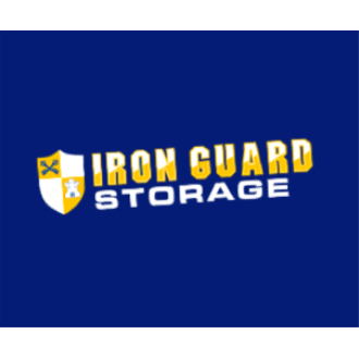 Iron Guard Storage - Greenwood
