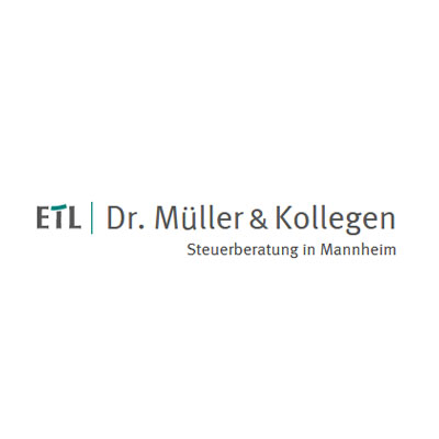 Bild zu Dr. Müller&Kollegen Steuerberatung in Mannheim in Mannheim
