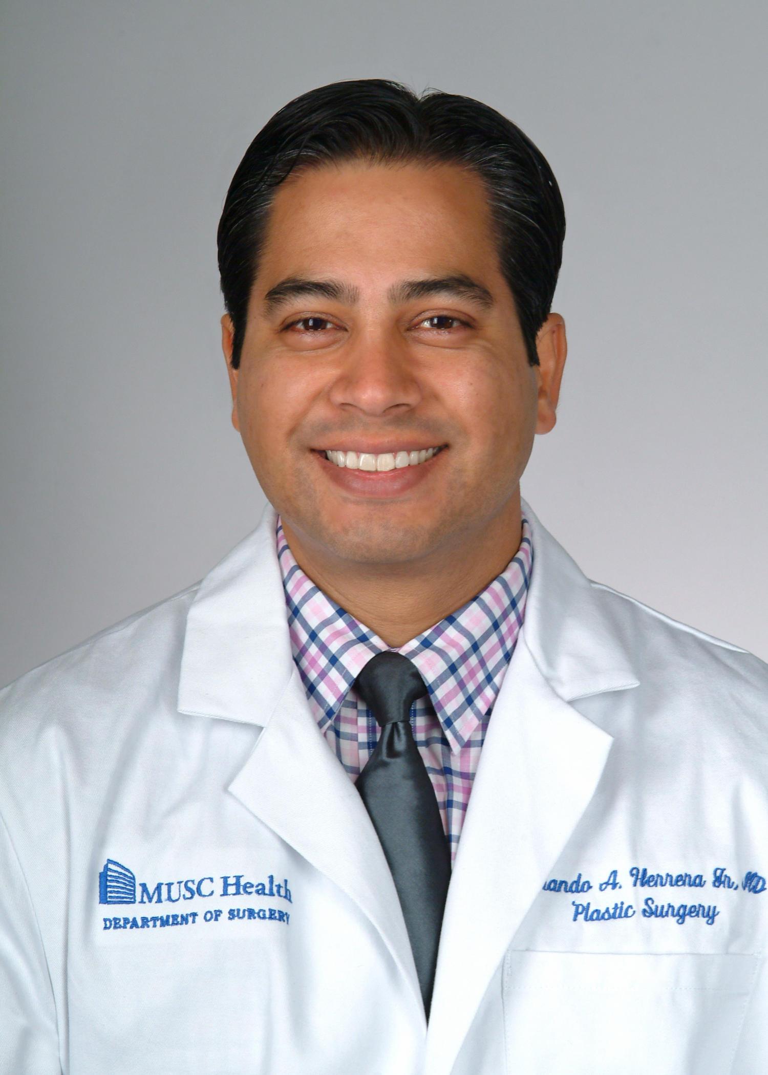 Fernando A Herrera, Jr MD