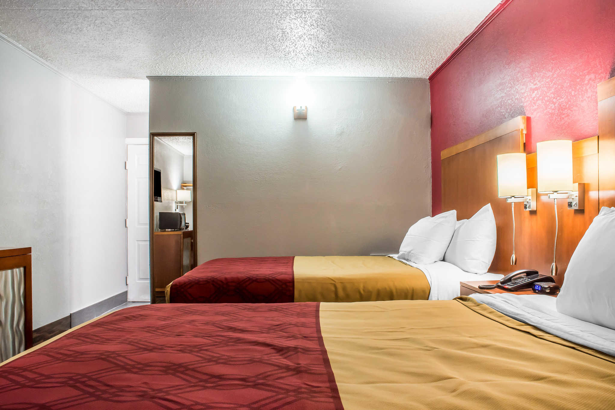 Hotel Rooms In Brockport Ny
