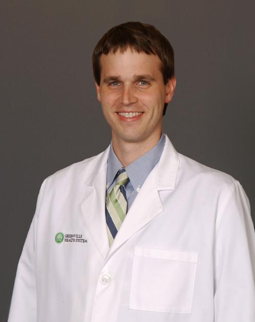 Richard Jamison MD