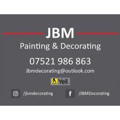 JBM Decorating - Brandon, Essex IP27 0YL - 07521 986863 | ShowMeLocal.com