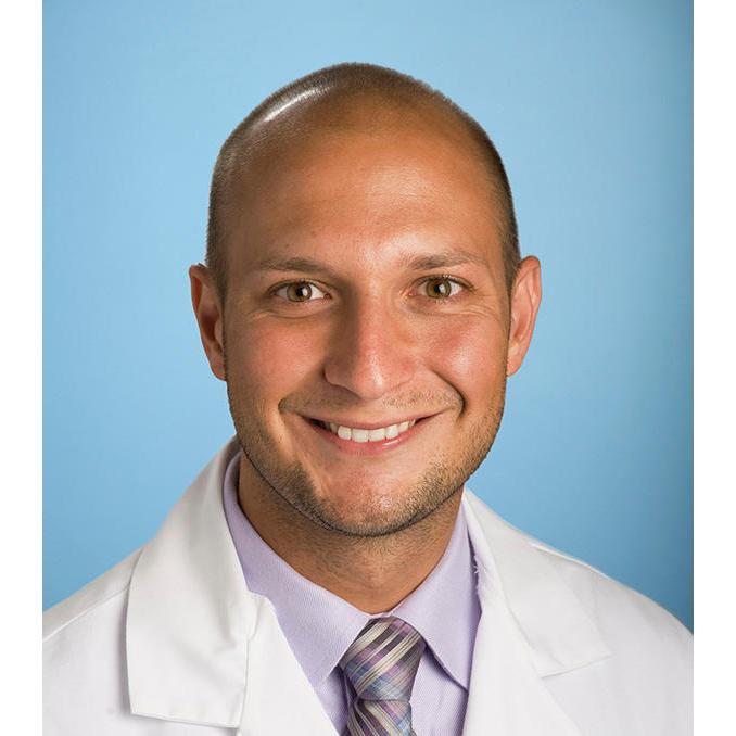 John-Paul Berauer, MD