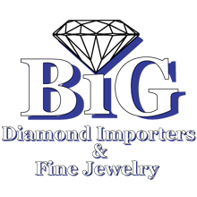 Big Diamond Importers & Fine Jewelry