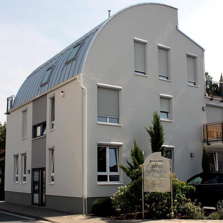 Bild zu Rechtsanwälte Weil & Kilz in Rodgau