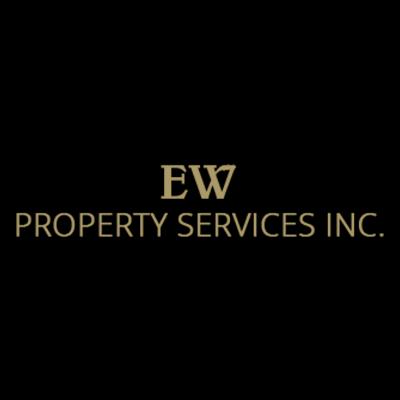Ew Property Services Inc.