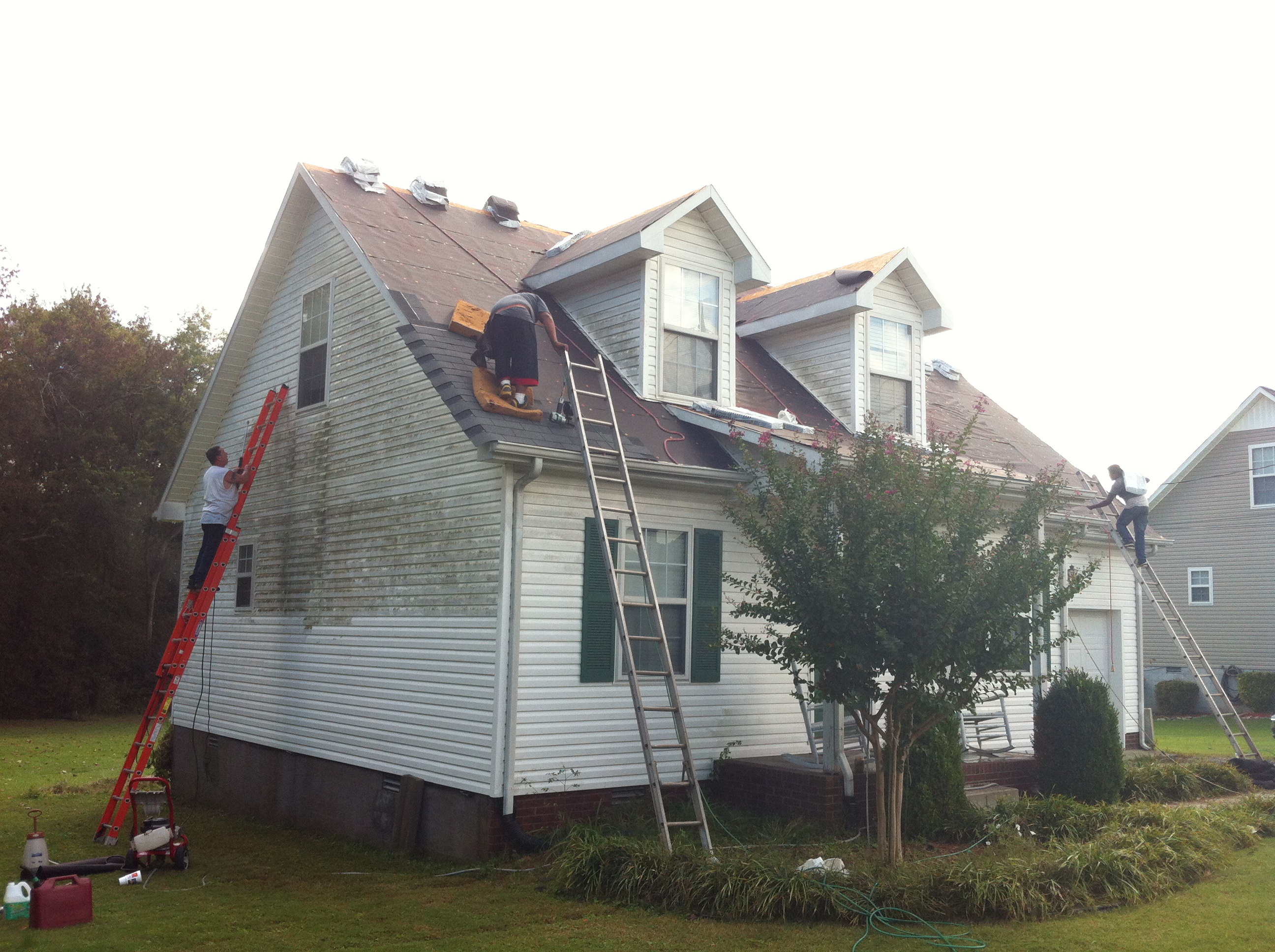 Integrity Roofing Llc Clarksville Tennessee Tn