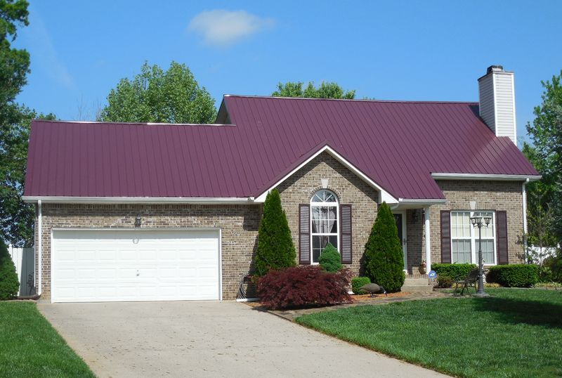Integrity Roofing Llc In Clarksville Tn 37042