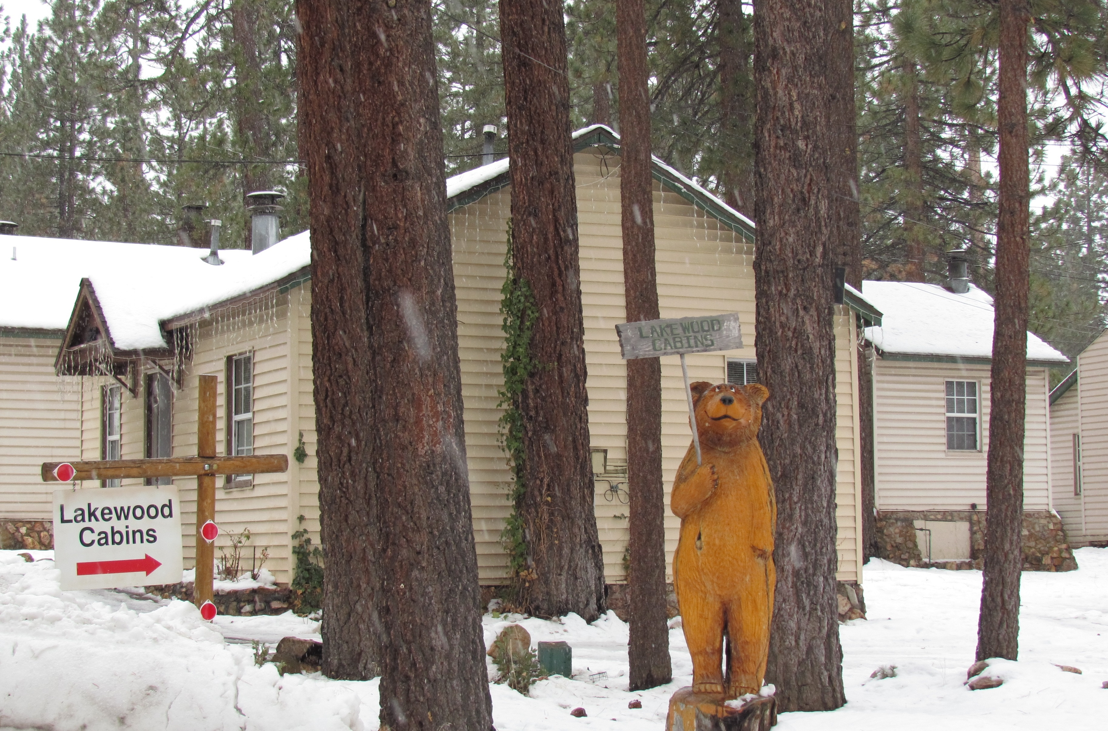 Lakewood cabins big bear lake california ca for Cabins big bear lake ca