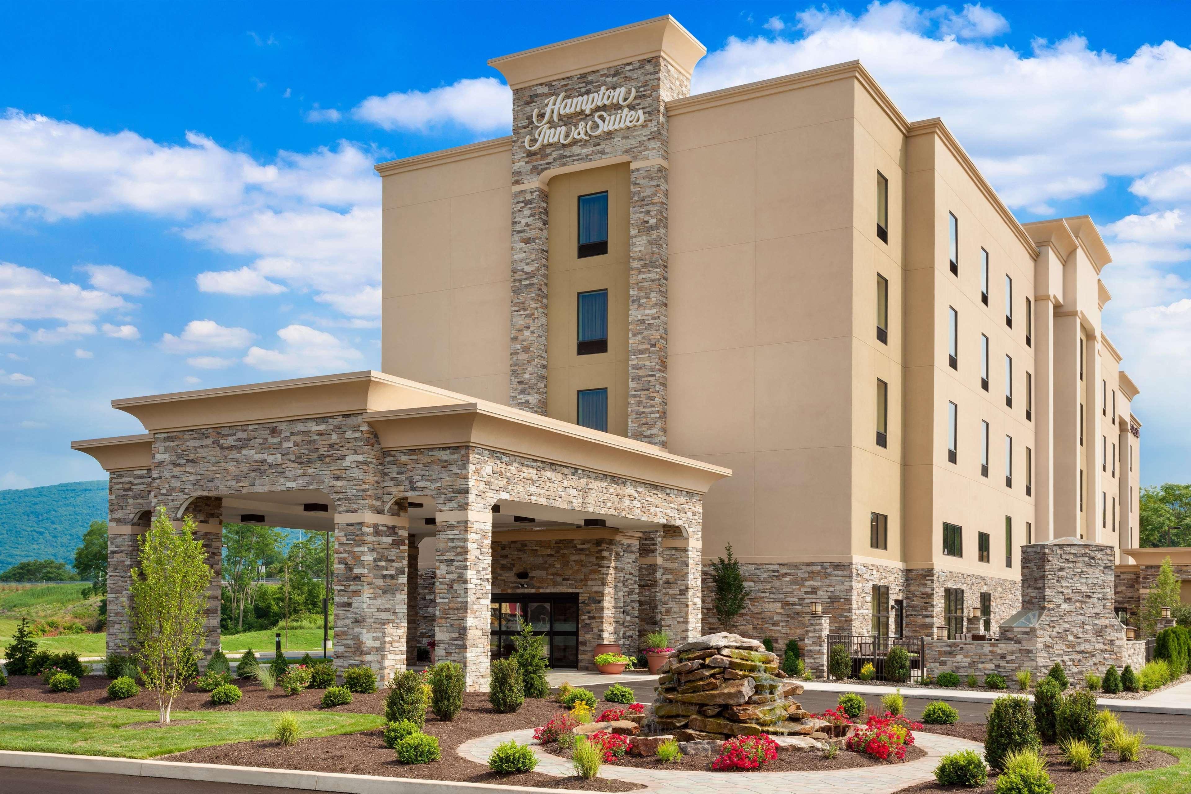 Motels Near Williamsport Pa