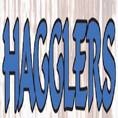 Hagglers Resale-tique