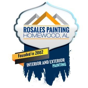 Rosales Painting