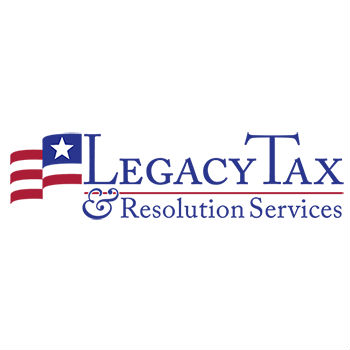 Legacy Tax & Resolution Services, LLC